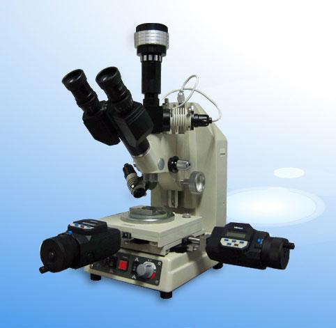 精密测量显微镜 107JPC