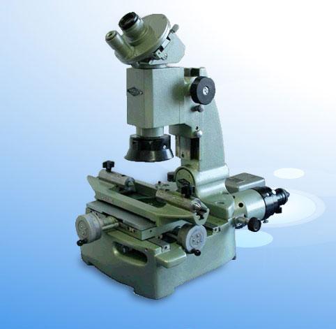 小型工具显微镜 JGX-1