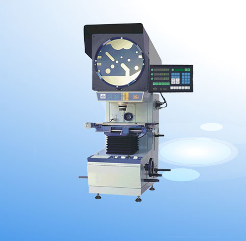 正像测量投影仪 CPJ-3007Z