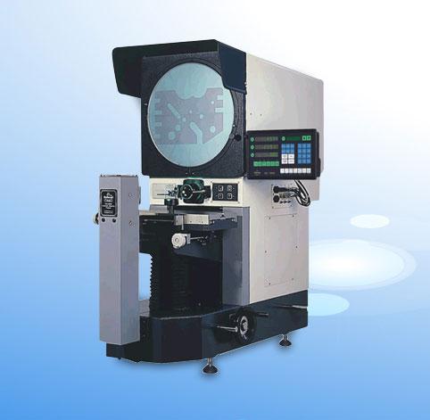 卧式测量投影仪 CPJ-3020W