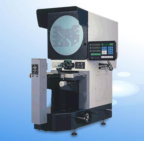 卧式测量投影仪 CPJ-4025W