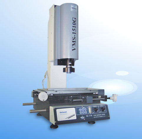 (标准型)影像测量仪 VMS-2010G