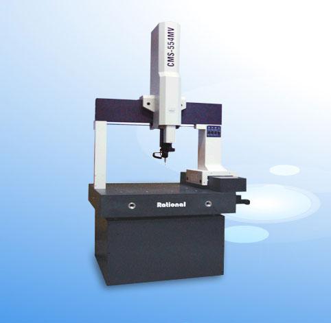 三坐标测量机 CMS-554M