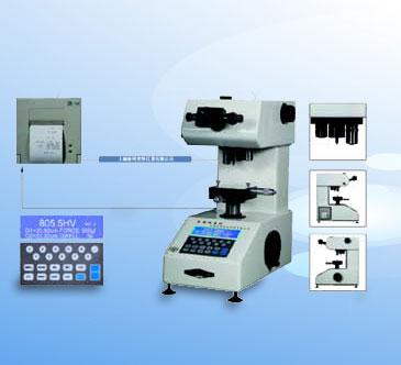显微硬度计 HX-1000TM/LCD