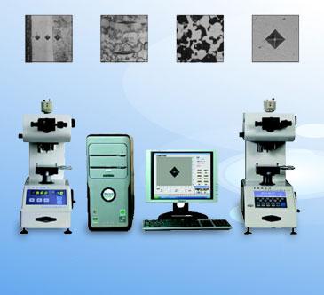 显微硬度计 HXD-1000TMC/LCD