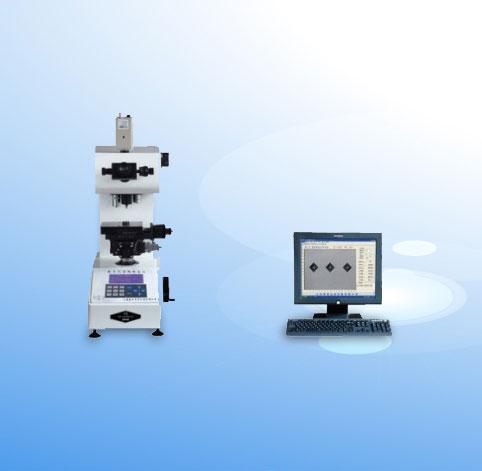 显微硬度计 HXD-1000TMJC/LCD