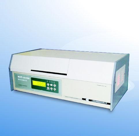 数字自动旋光仪 WZZ-2S