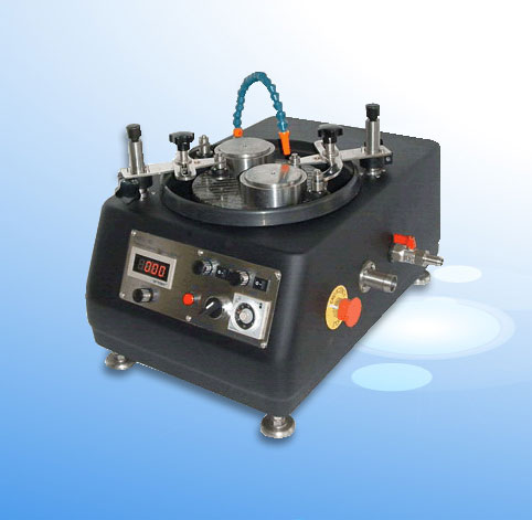 数显自动精密研磨抛机 POL-802