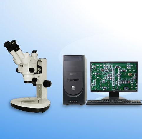 实体显微镜 SX-5
