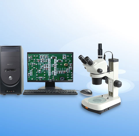 实体显微镜 SX-3