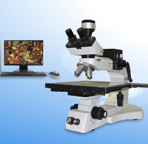 检测显微镜 7XB-PC
