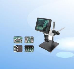 视频体视显微镜 M-8LCD