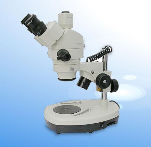 三目体视显微镜 XYH-3A