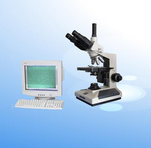 图像生物显微镜XSP-8CV