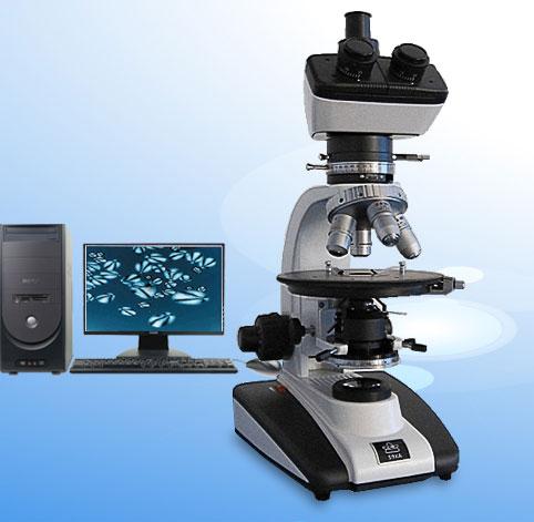 偏光显微镜 59XA-3