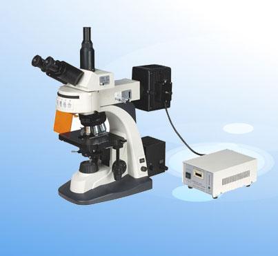 落射荧光显微镜 XSP-63B