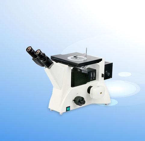 倒置金相显微镜 11XD