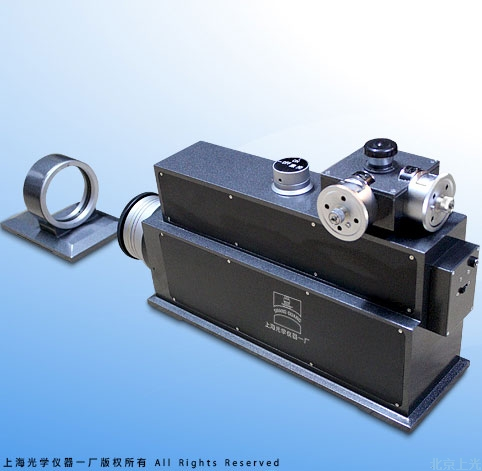 双向精密自准直仪 IX6(20m)