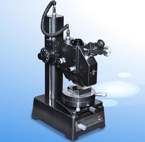光切法显微镜 9J(新款)